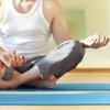 50% Off a Meditation Session