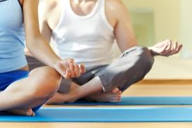 Love Meditation Center: 60-Minute Meditation Session from Love Meditation Center (53% Off)