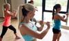 Champion Martial Arts, Inc. - O'Fallon: 5 or 10 Fitness Classes at Champion Martial Arts, Inc. (50% Off)