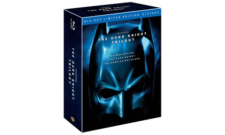 The Dark Knight Trilogy (Blu-ray Box Set) a38c066a-ac2f-11e6-9033-00259060b5da