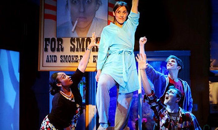 """""""The Last Smoker in America"""" - New York: $39 to See """"The Last Smoker in America"""" Musical Comedy at Westside Theatre – Upstairs (Up to $85 Value)"""