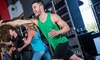 Fitwall - Solana Beach: $75 for $149 worth of Fitwall Fitness Classes