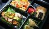 5-dniowa dieta 1000-1200 kcal