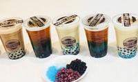 【 最大29%OFF 】地元の人気店がグルーポンに初登場 ≪ 紅茶、ジャスミン茶、緑茶、ウーロン茶の4種類から選べるタピオカドリンク(M...