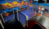 Up to 35% Off Jump Pass or Jump Package at Sky Zone Peoria