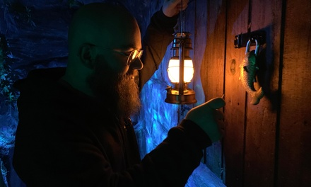 Elusion Escape Rooms