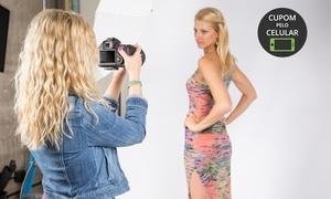 Valéria Sbrissa Fotógrafa: Ensaio fotográfico com 30 ou 50 fotos tratadas (opção com produção e edição) com a Valéria Sbrissa Fotógrafa