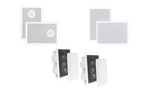 Pyle Mounting Speaker Systems