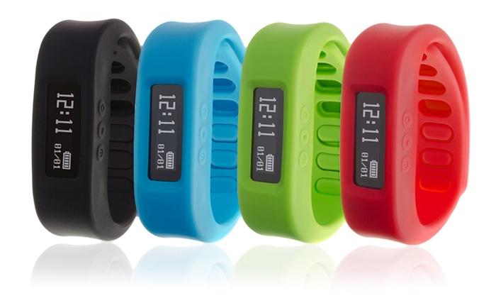 Bracciale smartwatch Bio Active
