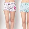 Junior Knit Sleep Shorts (6-Pack)