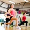 10 lezioni di fitness a scelta