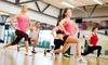 La Clave Cubana - Tribiano: 10 lezioni di fitness a scelta per una o 2 persone all'accademia La Clave Cubana (sconto fino a 85%)
