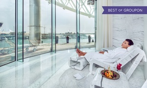 ESPA at Yas Viceroy Hotel: Pool and Spa Access with a Choice of Treatments for One or Two at ESPA at 5* Yas Viceroy Hotel