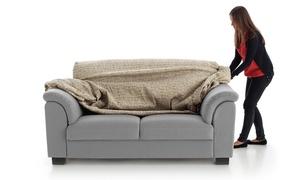 Housse de canapé extensible