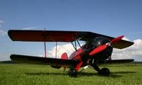 Vol d'initiation en avion léger de 30 minutes à 129,90 € avec White Bird Découverte