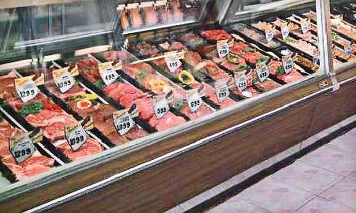 Hobe Meats - Camelback East: $25 for $50 Worth of Prime-Grade Beef at Hobe Meats
