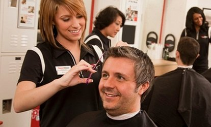 image for One or Three MVP <strong>Haircut</strong> Experiences at SportClips (Up to 65% Off)