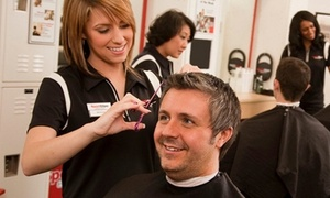 SportClips: One or Two MVP Haircut Experiences at SportClips (Up to 56% Off)