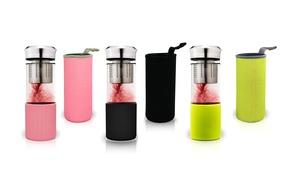 Mug infuseur 400 ml