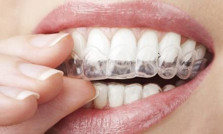 Férula de descarga blanda o rígida con limpieza bucal desde 44,90 € en Clínica Dental Megalodón