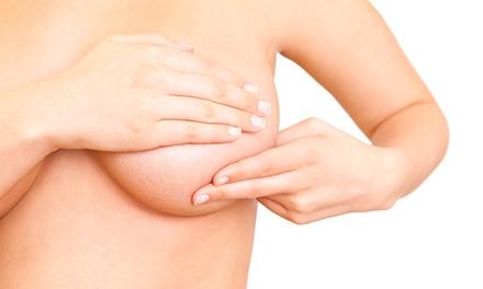 Paga 499 € y obtén un descuento de 4000 € en una operación de aumento de mamas en Clínica Euskalduna