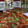 Up to 35% Off Pizzas and Drinks at The Spot Cafe Long Beach
