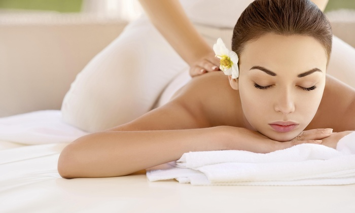 Sunny 08 - Kennedy: One Free One-Hour Massage with Purchase of 3 One-Hour Body Massages at Sunny 08