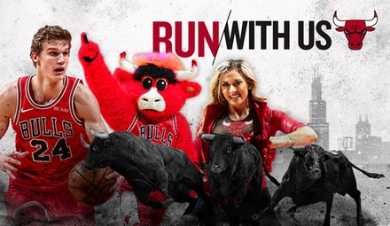 Chicago Bulls (February 25–April 9)