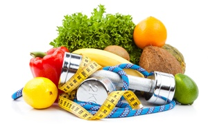 Live Nutrition Academy: Online CPD-Accredited Diploma in Personal Nutrition Course with Live Nutrition Academy (90% Off)