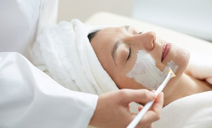 image for One-Hour Tailored Revitalising Facial at Beauty of the Orient (58% Off)