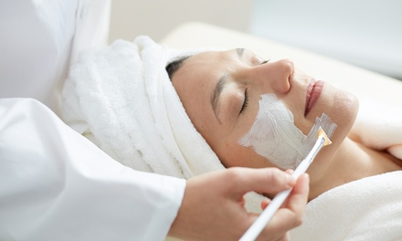 45-Minute Facial at Elegant Skin