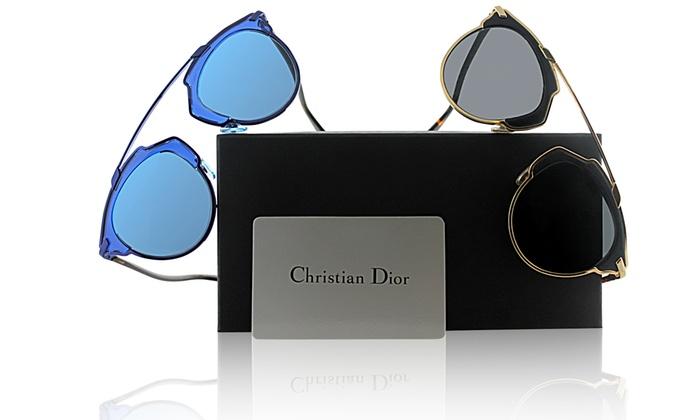 c669464d93e Christian Dior So Real Sunglasses. Christian Dior Sunglasses