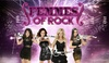 Femmes of Rock – Up to 35% Off Electric String Concert