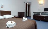 Wisła: 1-7 nocy dla 2 osób lub rodziny z wyżywieniem, sauną i więcej w Hotelu Pod Jedlami blisko centrum