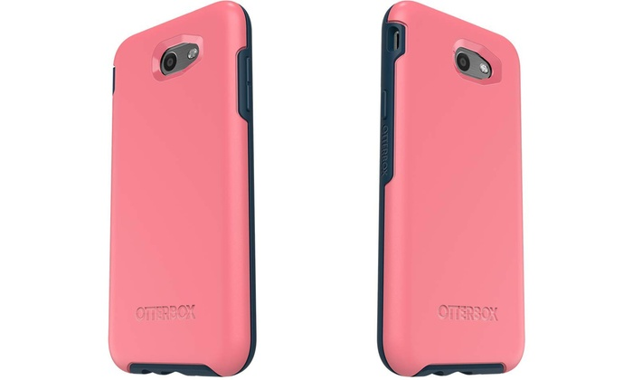 promo code 1576d bdcaf OtterBox Symmetry Case for Samsung Galaxy J7 (2017) | Groupon