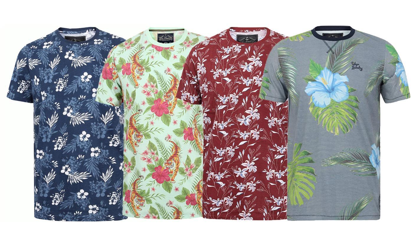 Men's Tokyo Laundry T-Shirt