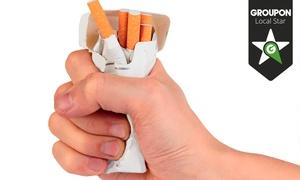 Hipnocentro: Sesión de hipnosis para dejar de fumar para uno o dos desde 44,95 € con 1 año de garantía