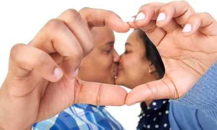 Couples Photoshoot from R199 at A Photographic Affair (69% Off)