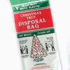 Christmas Tree Large Disposal Bag