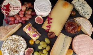 Les Terroirs De France: Bon d'achat de 1 € donnant droit à 10 € de réduction sur le site Les Terroirs De France