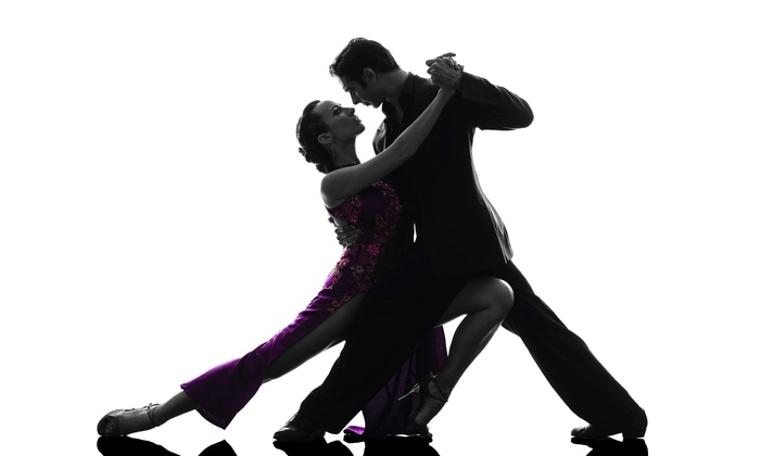 Latin Vintage Productions - Manchester: Four Dance Classes from Latin Vintage Productions (56% Off)