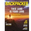 Up to 87% Off Backpacker Magazine Subscription