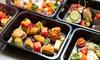 Catering: dla sportowców i więcej
