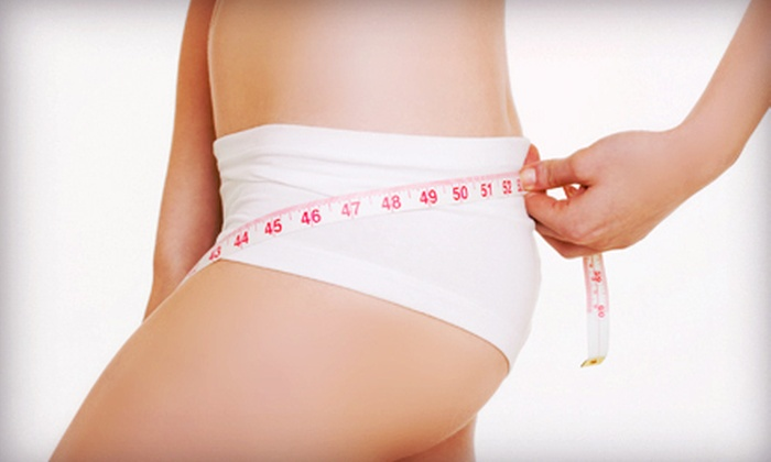 Norcal Medical - Multiple Locations: $899 for Six Zerona Laser Body-Sculpting Treatments at Norcal Medical (a $2,400 Value)