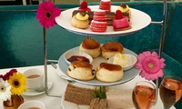 Afternoon Tea with Champagne for Two or Four at Flemings Mayfair Hotel (50% Off)