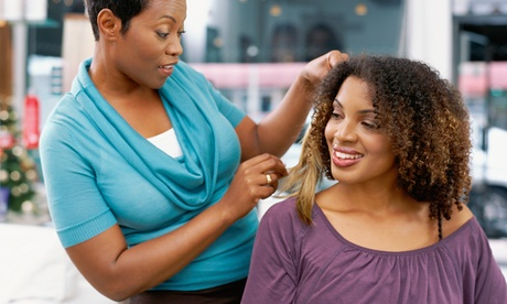 Hair Services at Tennessee Academy of Cosmetology (Up to 52% Off). Three Options Available. c3bb9f96-e410-4f30-96d5-1584e07a796f