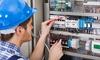 Sisel - Sisel: Check up impianto elettrico e sostituzione di 2 o 4 interruttori o prese (sconto 94%)