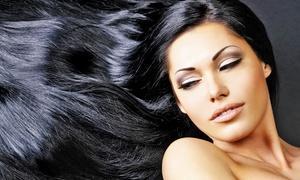 Il Fascino Parrucchiera ed Estetica: Shampoo, taglio e piega o in più colore e mèches, colpi di sole o shatush (sconto fino a 78%)
