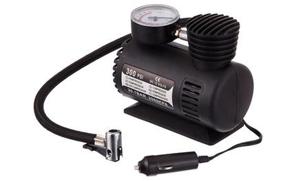 One, Two or Three 300 PSI 12V Mini Air Compressors