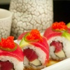 Up to Half Off at Sushi House Buckhead